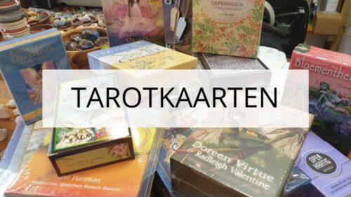 Tarotkaarten & Boeken