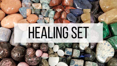 Healing set